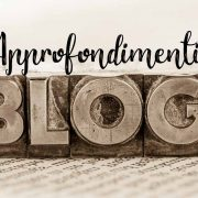 Blog luca valsecchi approfondimenti