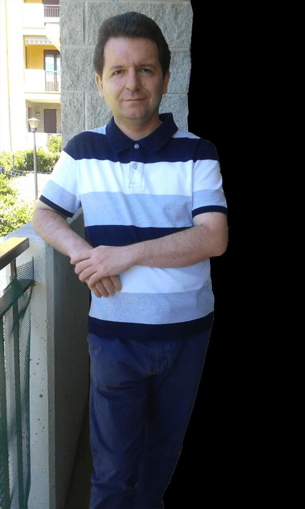 Luca Valsecchi compositore arrangiatore musicista trascrittore musicale