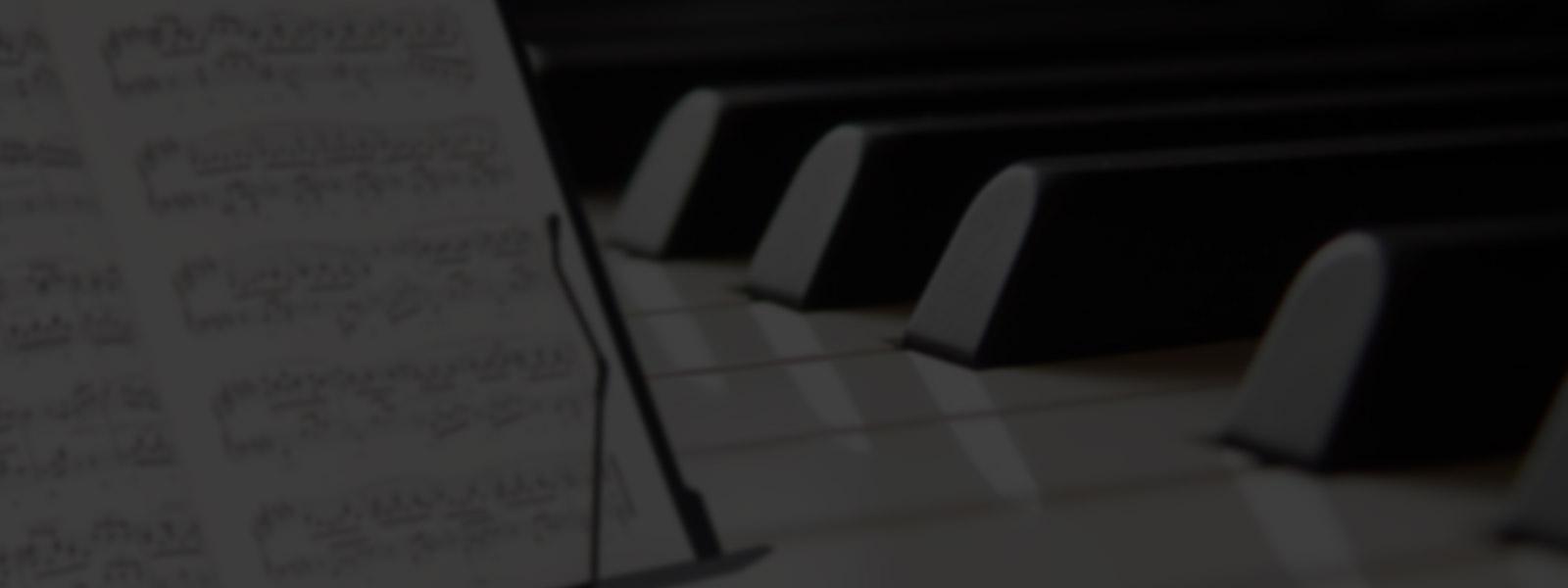 Trascrizioni musicali arrangiamenti composizioni perizie plagi